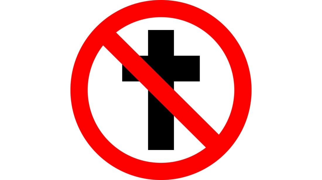 anti-Christian