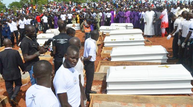 Nigeria-Deaths
