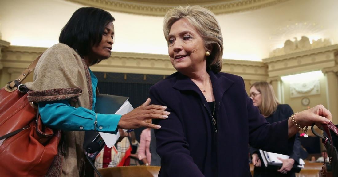 Mills-Clinton
