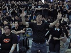 HongKongSingHallelujah