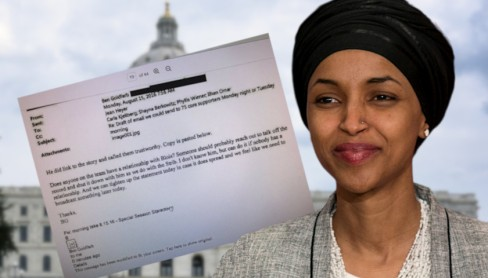 Ilhan-Omar-Emails