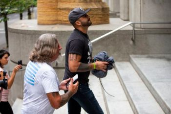 Joey-Gibson-leader-of-Vancouver-based-right-wing-group-Patriot Prayer