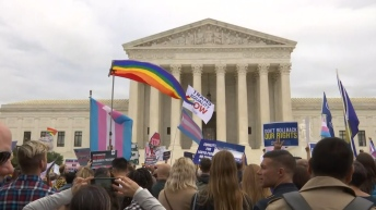 SCOTUSdecidesOnLGBTQ