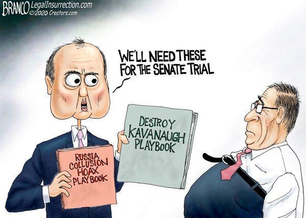Senate-trial