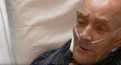 100-year-oldVeteran