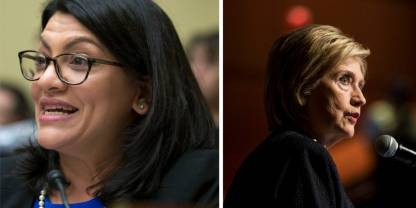 rashida-tlaib-apologizes-after-clip-booing-hillary-clinton-goes-viral