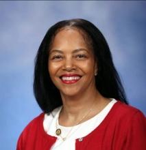 State Rep. Karen Whitsett