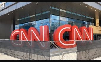 CNN-Wall