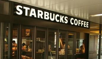 StarbucksDoor