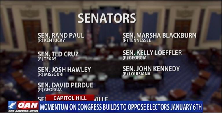 SenatorsWhoMayObject