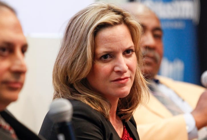 Jocelyn Benson violated law