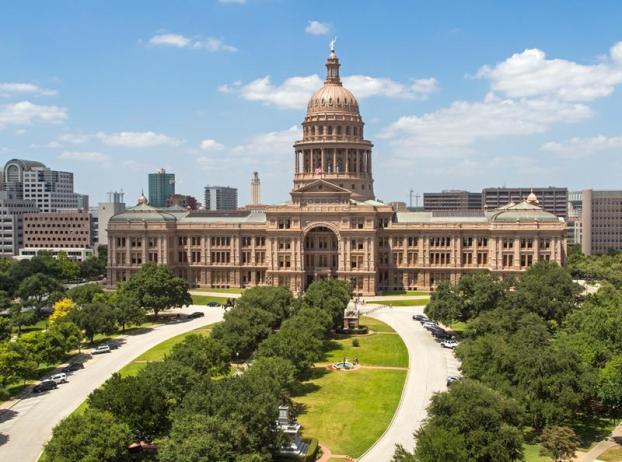 Austin-Capital