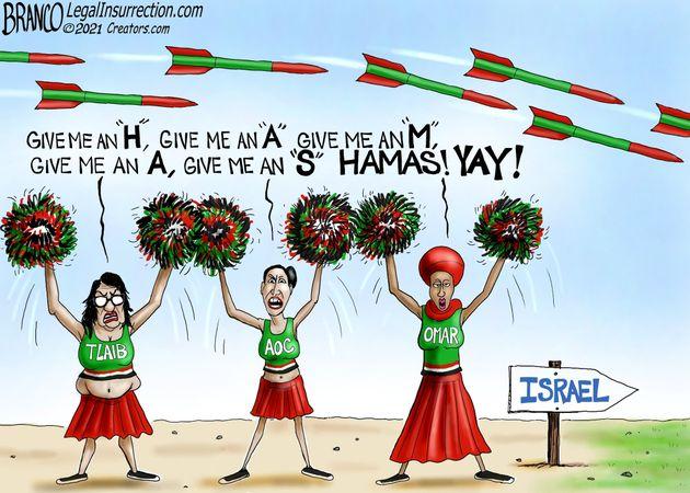HamasCheerleaders