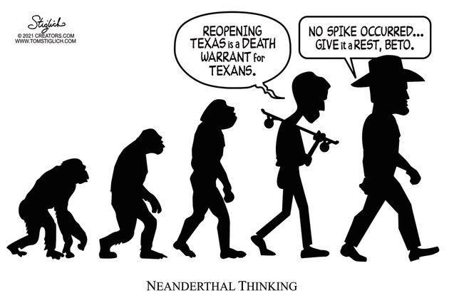 NeanderthalThinking