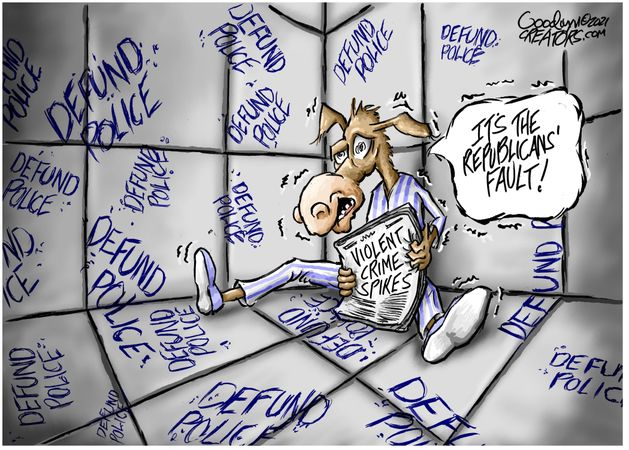 BidenBlamingRepublicans