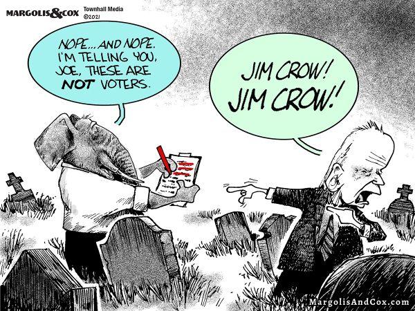 JimCrowJoe