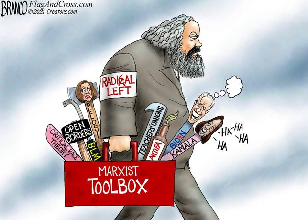 MarxistToolbox