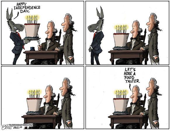 NotTrustingDemocrats