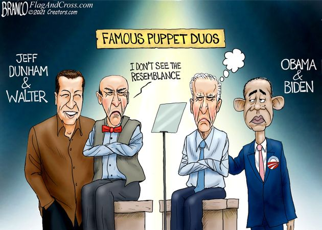 PuppetDuos