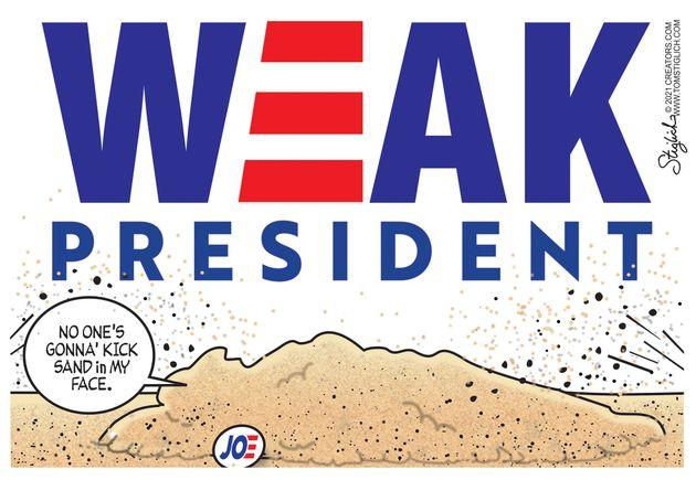 WeakPresident