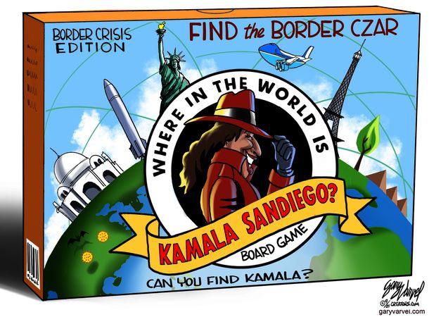 FindKamalaSandiego