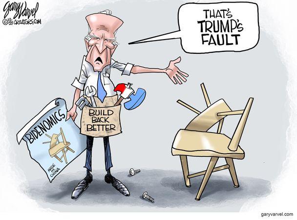 BlameTrump