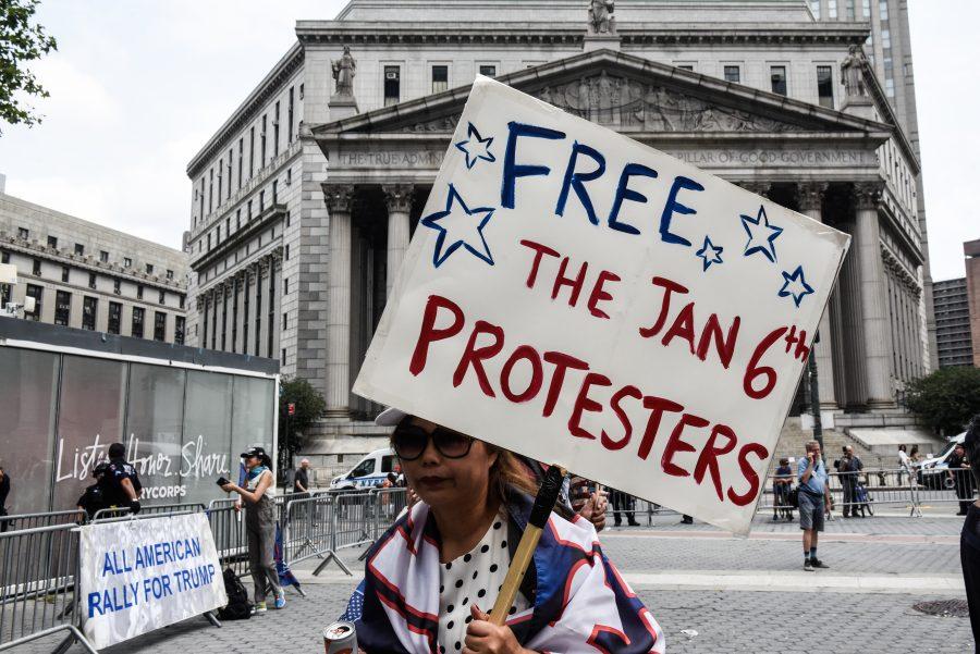 FreeJan6Protesters