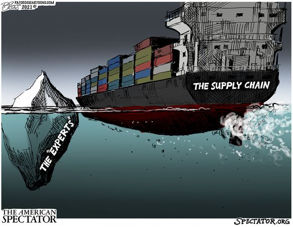 Sinking_the_chain