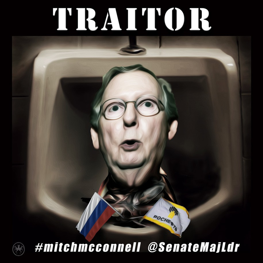 TraitorMitch